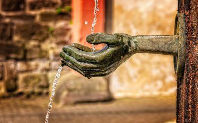 Woda w kulturze – jakie ma znaczenie?