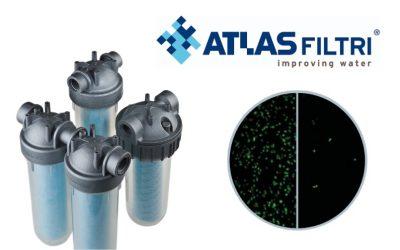 Seria Atlas Filtri Sanic – więcej niż filtracja wody