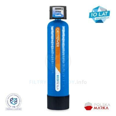 Odżelaziacz i odmanganiacz wody Ecoperla Oxytower