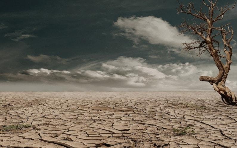 Czy w Polsce może zabraknąć wody?