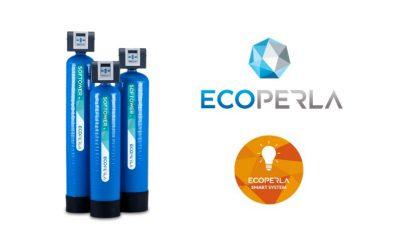 Recenzja serii wydajnych zmiękczaczy wody Ecoperla Softower