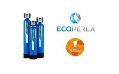 Recenzja stacji do usuwania azotanów Ecoperla Nitratower