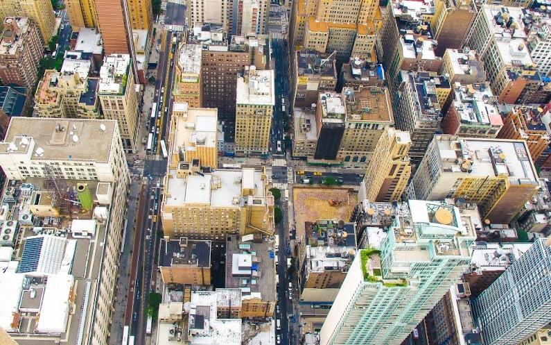 Na co skarżą się użytkownicy wody w miastach?