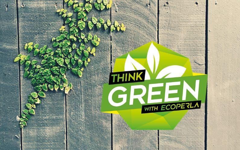 Think Green with Ecoperla – eko inicjatywa w każdym domu!