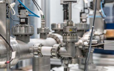 Elektrodejonizacja (EDI) – przygotowywanie wody ultraczystej